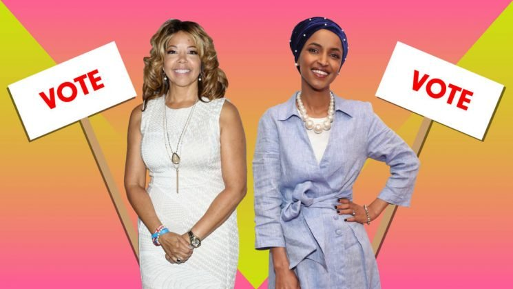 You Need to Know These Moms Who Are Running for Office