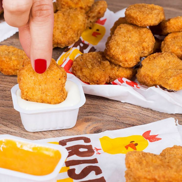 Burger King Is Offering 100 Chicken Nuggets for $10—Here's How to Get the Deal