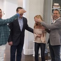 Get a Room: Carson Kressley on new design series with Thom Filicia