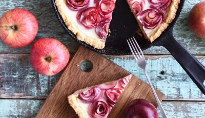 11 Desserts You Should Make With the Apples You Just Picked