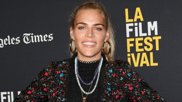 In Her New Book, Busy Philipps Claims James Franco Assaulted Her