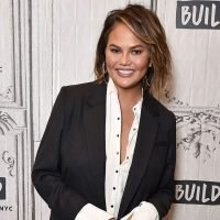 Chrissy Teigen Announces New Cookbook for Kids