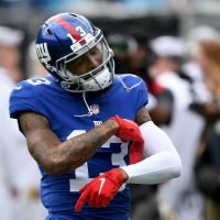 Odell Beckham Jr. says he has nothing to apologize for