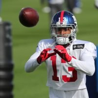 Odell Beckham won't back down but admits 'I need to do more'