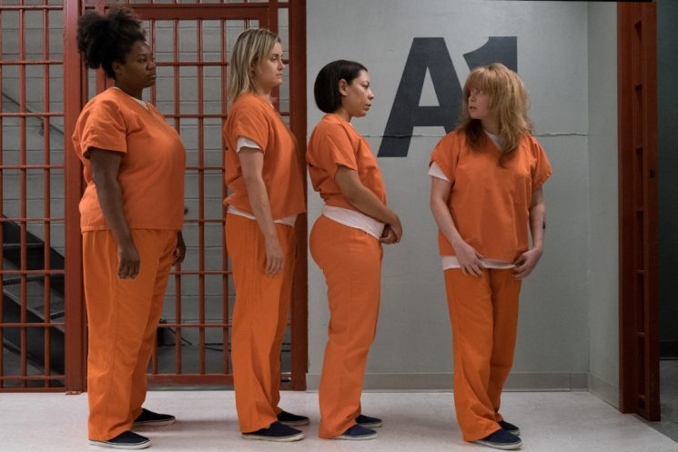Orange Is the New Black Cancelled; Season 7 to Serve as Series' Swan Song