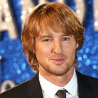 See the First Pic of Owen Wilson's Newborn Daughter