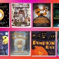The Best Just-Scary-Enough Books for Kids