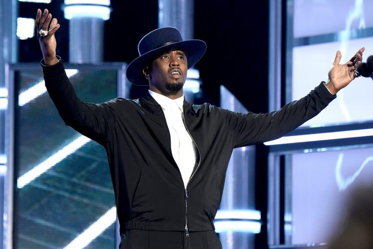 Diddy Surprises His Famous Friends with a New Holiday Tradition After Sending Them Mysterious Black Boxes