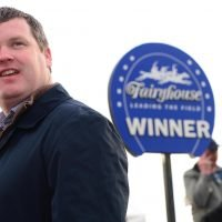 Who is Gordon Elliott? Meath trainer gunning for glory once again this year with more ammunition than ever before