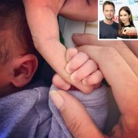 Pretty Little Baby! Troian Bellisario and Patrick J. Adams Welcome First Child, a Daughter