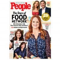 PEOPLE Celebrates the Stars of Food Network with Special Edition