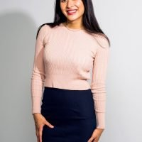 This Harvard Student Started a Non-Profit at 16 That Gives Period Products to Homeless Women