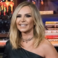 Tamra Judge Says She Quit The Keto Diet After She 'Got Sick' From It