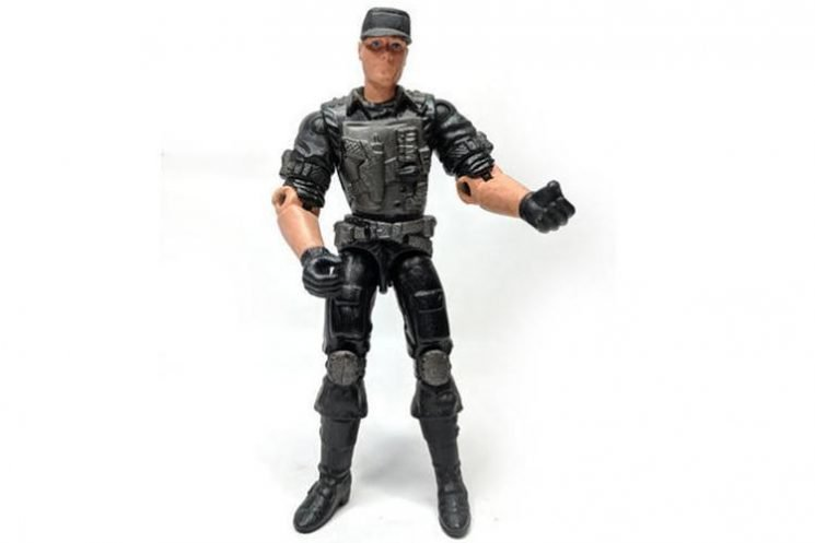 The weirdest injuries in A&E – from a GI Joe action figure shoved IN a man's penis to the man who SNEEZED his intestines out