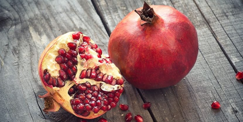 Are Pomegranates Truly A Legit Superfood?