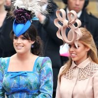 A Definitive Ranking of Princesses Beatrice and Eugenie's Wildest, Wackiest, Best-Ever Hats