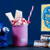 This N.Y.C. Restaurant Has a Halloween Menu Where Everything Is Made with Pop-Tarts