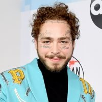 Post Malone Spent $40,000 on Postmates: Here's What That Can Buy