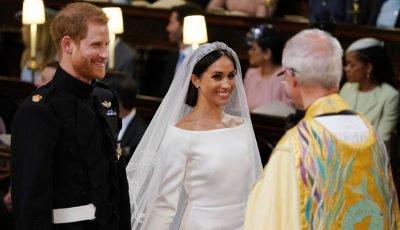 Meghan Markle's Pregnancy News Arrives 5 Months After Royal Wedding