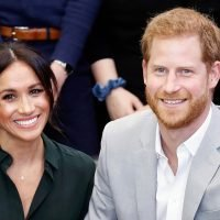 Where Will Prince Harry and Duchess Meghan's Baby Stand in Line to the Throne?