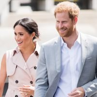 What Will Harry and Meghan Name Their Baby?