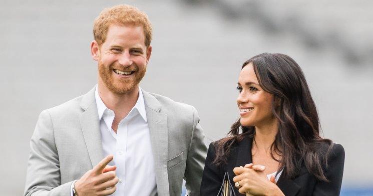 Where Will Pregnant Duchess Meghan Give Birth?