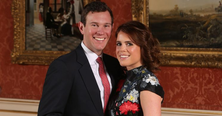 Which Bridal Style Will Princess Eugenie Wear for Her Royal Wedding?