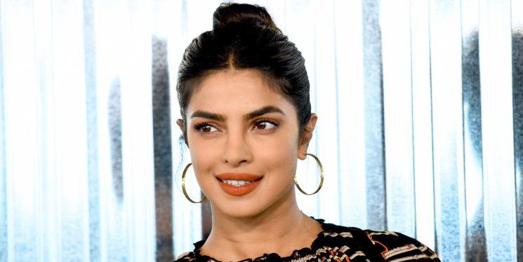 Priyanka Chopra Is Thinking About Having Kids Thanks to Her Royal BFF