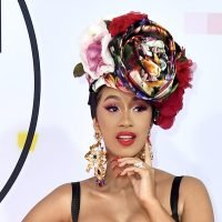 Cardi B Gets Refreshingly Honest About Childbirth