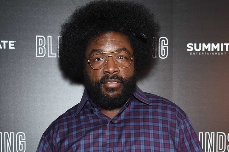 Questlove, NBCUniversal haven't settled 'Tonight Show' discrimination suit