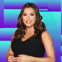 Eva Longoria Opens Up About Motherhood & Breast Cancer Awareness