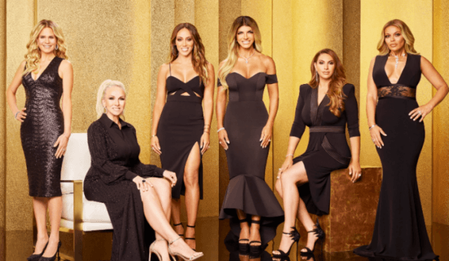 This is Why The Real Housewives Are a Trainwreck You Can't Stop Watching – The Cheat Sheet