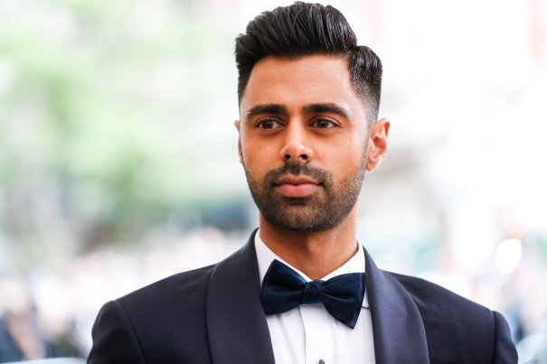 Government Surveilling Hasan Minhaj In Trailer For 'Patriot Act' Debuting October 28 On Netflix