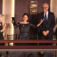 Tina Fey, Jerry Seinfeld, Kumail Nanjiani Hail Julia Louis-Dreyfus at Mark Twain Prize Ceremony