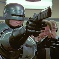 The X-Rated Cut of 'RoboCop' Is Available to Stream on Amazon Prime Right Now