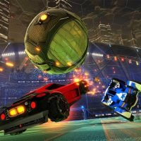 Psyonix Preparing for 'Rocket League' Crossplay on PlayStation 4