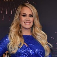 Carrie Underwood Says Her Second Pregnancy Is Harder Than Her First