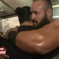 Roman Reigns: WWE stars past and present pay tribute as the Universal Champion reveals his cancer diagnosis on Monday Night RAW