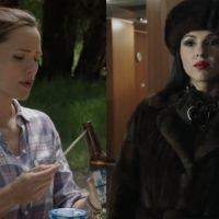 'The Romanoffs' & 'Camping' Review: Matt Weiner & Lena Dunham Go 'Full Frontal'