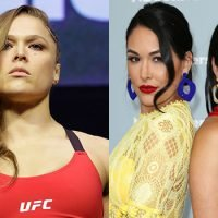 Ronda Rousey Blasts 'Backstabbing Bellas' As The Wrestlers Go To War On Instagram