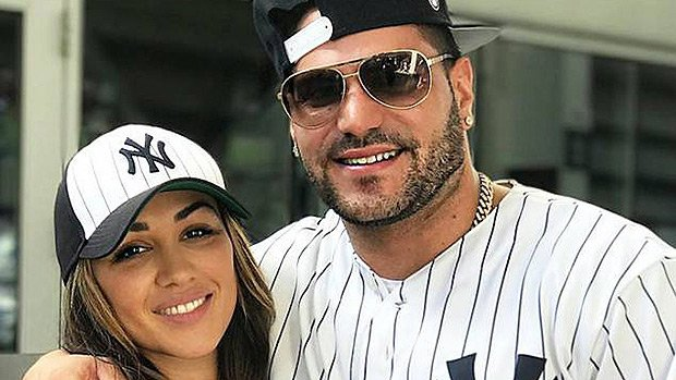 Ronnie Ortiz-Magro's 'Friends Are Worried Sick' He's On 'Downward Spiral' After Jen Drama