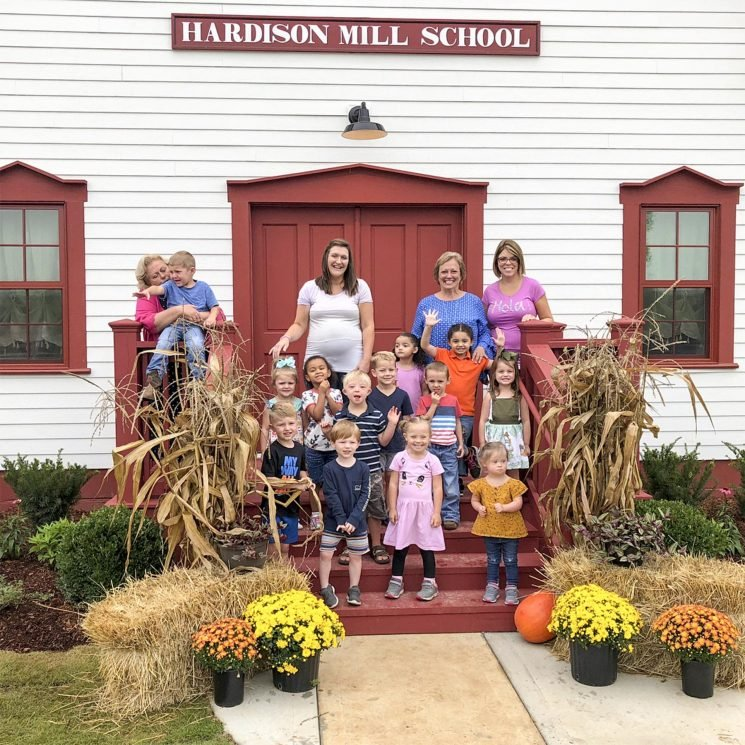 Rory Feek Builds School for Daughter with Special Needs Thanks to Donations After Wife's Death