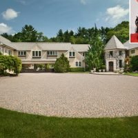 In the Wake of Engagement Rumors, Rosie O'Donnell Is Selling Her $6 Million New Jersey Mansion