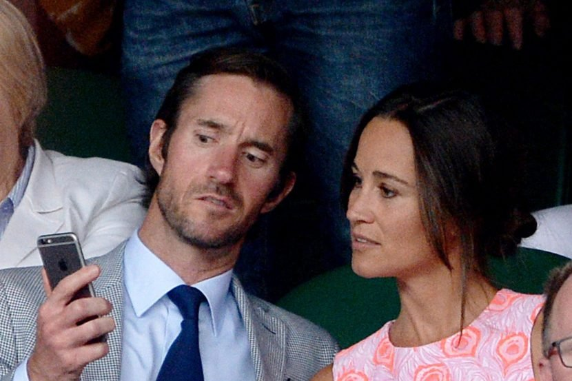 Who is Pippa Middleton's husband James Matthews? Brother of Made In Chelsea star Spencer and hedge fund manager