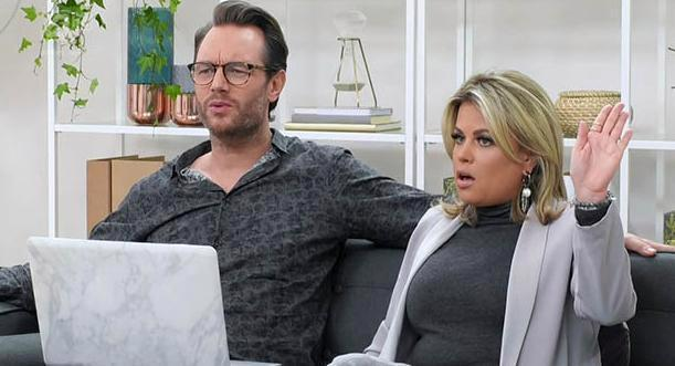 What time is Celebs Go Dating 2018 on E4, who is in the line-up and why did Eden Blackman leave?