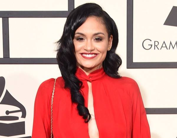 Surprise! Kehlani Is Pregnant With a Baby Girl