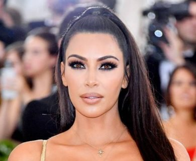 11 Times Kim Kardashian Stepped Up Her Style Game in 2018