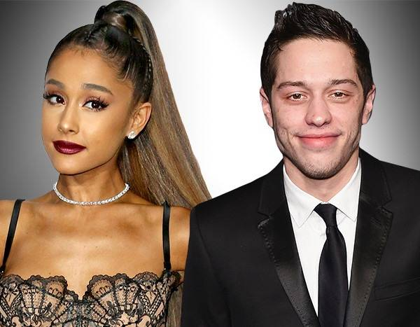 Ariana Grande Covers Up Pete Davidson Tattoo After Split