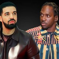 Pusha T Denies Finding Out About Drake's Son Through Kanye West
