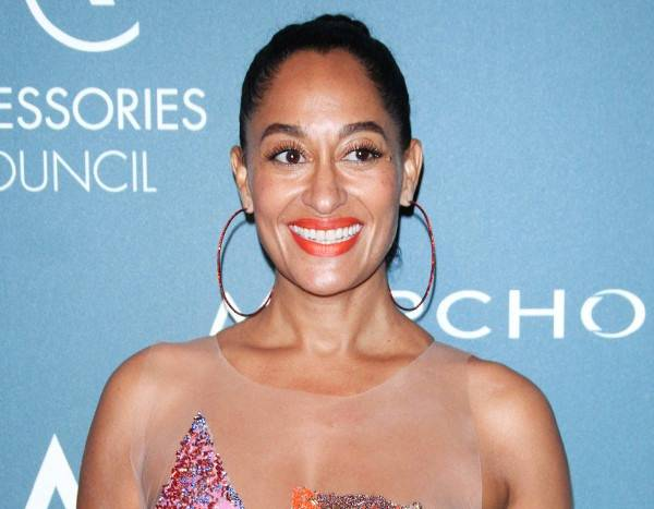 How Tracee Ellis Ross Is Bringing Girl Power to the 2018 AMAs